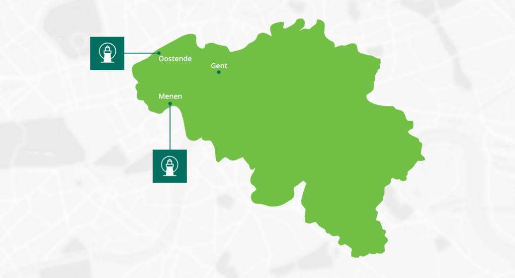 Verdonck Map