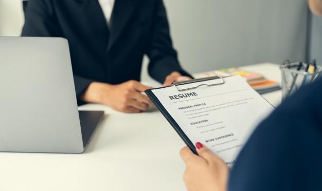 Evaluatie CV